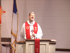 Pastor Schaeffer