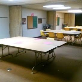 SUNDAY SCHOOL CENTER