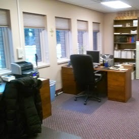 MAIN OFFICE